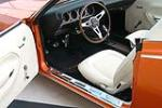 1970 PLYMOUTH HEMI CUDA CONVERTIBLE RE-CREATION - Interior - 99070