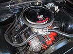 1970 CHEVROLET CHEVELLE SS  - Engine - 99599